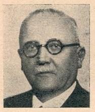 Antal Nagy MP
